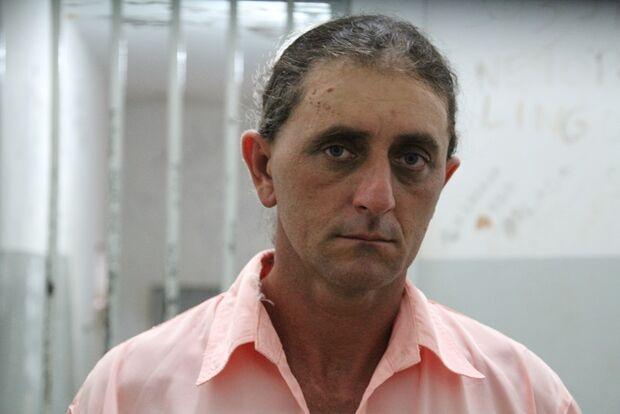 DOF prende homem no assentamento Santa Clara, em Nova Andradina
