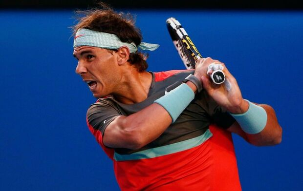 Nadal vence Federer e avança à final na Austrália