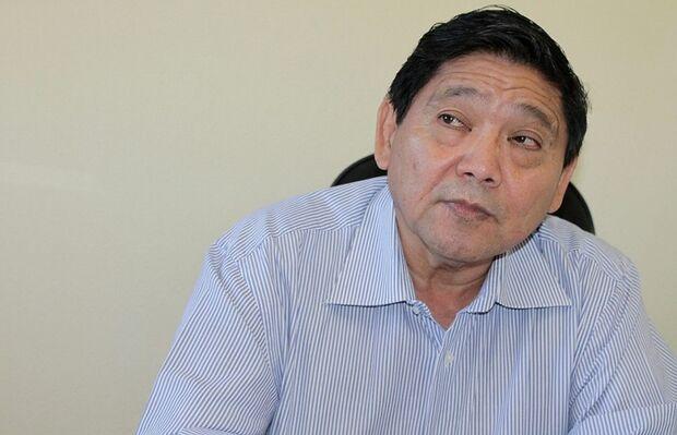 Chaves tem que conseguir a maioria na Câmara, diz Shimabukuro