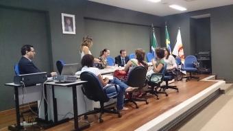 Patrulha Maria da Penha poderá ser implantada em Campo Grande