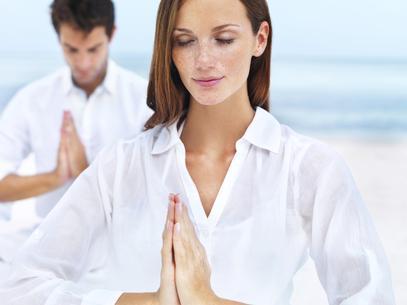 Meditação pode ajudar a curar doenças, aponta estudo