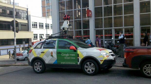 Google deve indenizar em R$ 25 mil menor flagrada no Street View sem roupa