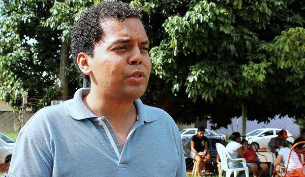 Morador do Cidade Morena reivindica revitalização de área pública