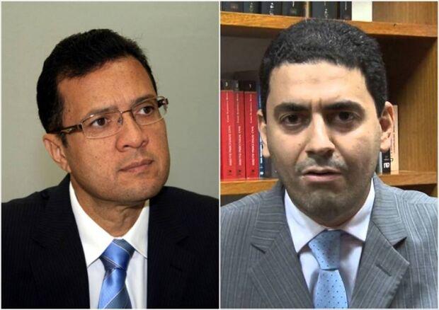 Envolvido em irregularidades ex-presidente da OAB engrossa oposição no Facebook