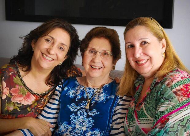 Uma profissão que requer carinho e dedicação: o cuidador de idosos