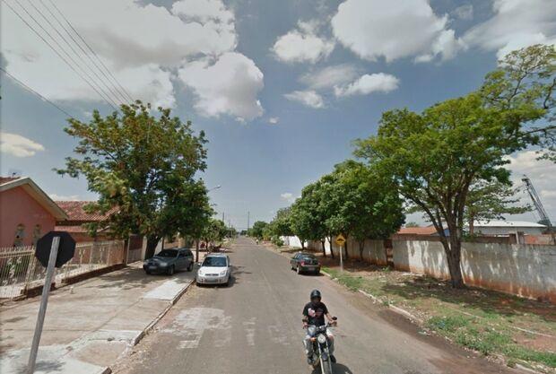Mulher provoca incêndio no veículo de ex-companheiro em Três Lagoas