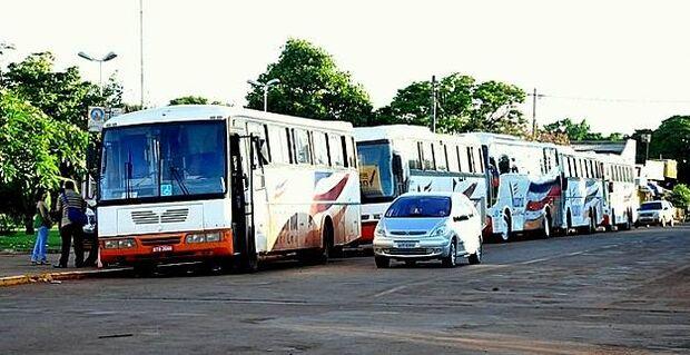 Prefeito de Sidrolândia-MS alega não ter caixa para pagar transporte e universitários ficam na mão