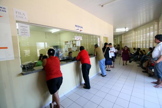 Site exibe imagens dos postos de saúde de Campo Grande em tempo real