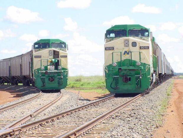 Ministra destaca que construção de trecho ferroviário entre MT e GO é prioridade do governo