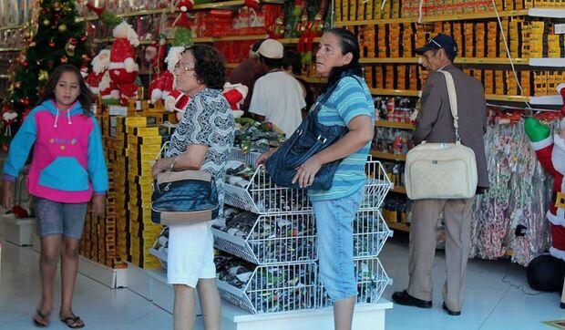 Pesquisa de preços ajudará consumidor a escolher presentes natalinos