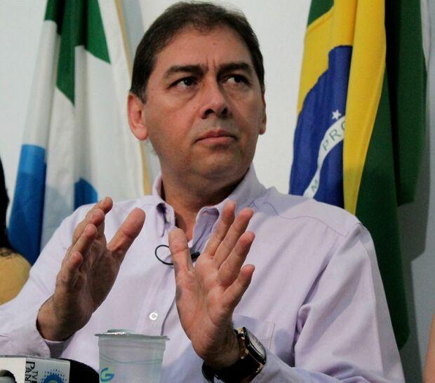 Bernal alega que CPI do Calote não merece prosperar