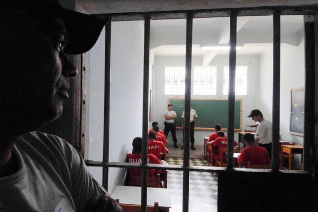 Penitenciária de Dourados registra maior número de inscritos no Enem