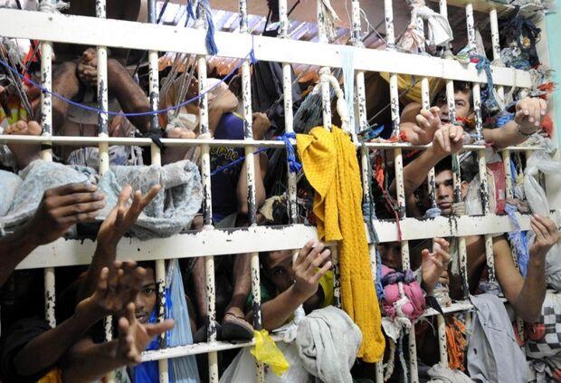 MS terá 1.046 presos beneficiados com saídas temporárias no fim do ano