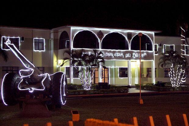 Confira o melhor da decoração de Natal na cidade