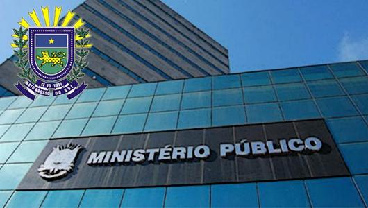 MPE pede anulação de concurso da Sefaz em MS