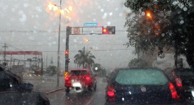 Meteorologia prevê tempo imparcial na última semana de janeiro no Estado