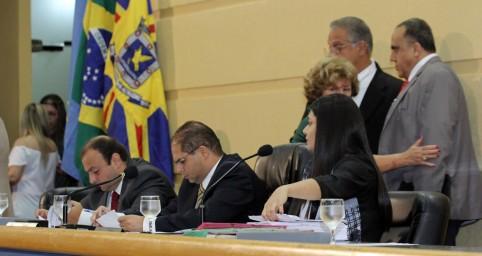 Câmara realiza audiência de prestação de contas e sessão intinerante