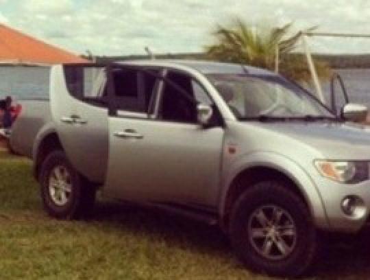 Homem é sequestrado em Campo Grande e escapa em Cassilândia