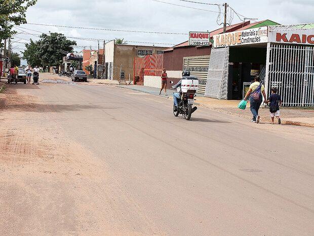 Gangues na região sul da Capital fazem de moradores reféns em suas casas
