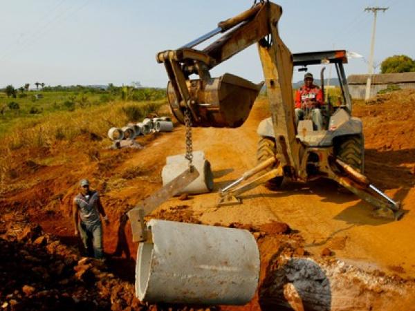 Governo federal disponibiliza mais de R$ 200 mi para Mato Grosso do Sul