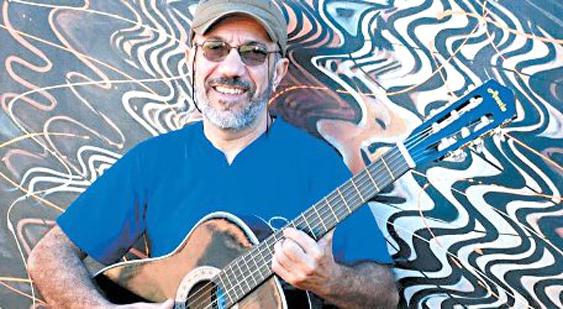 """Espetáculo """"Campo Grande - Music'Arte 2"""" será apresentado neste sábado (26)"""