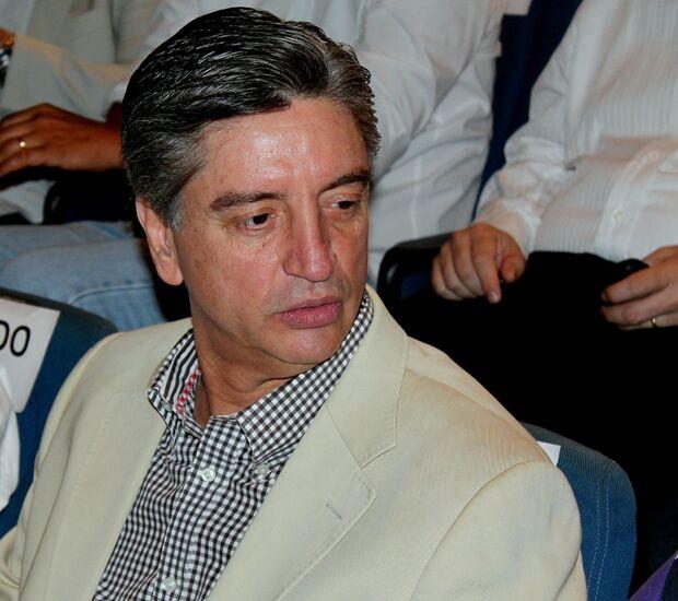 Dagoberto nega união do PDT a aliados de Bernal