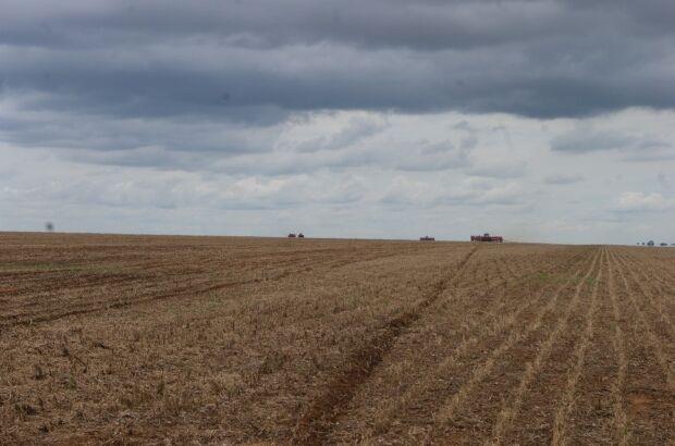 Setor do agronegócio será o mais prejudicado pelas mudanças climáticas mundiais