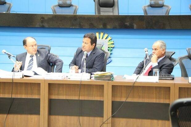 Deputados esticam prazo para finalizar CPI da  Saúde para analisar documentações