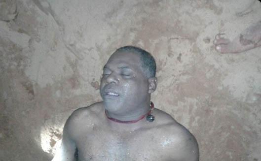 Homem morre afogado em rio próximo a assentamento de Japorã