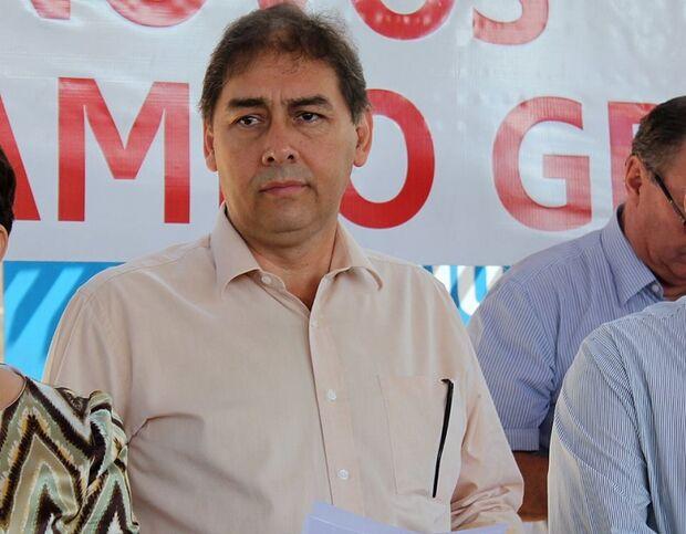 Bernal acusa Gilmar Olarte de querer ser prefeito de Campo Grande
