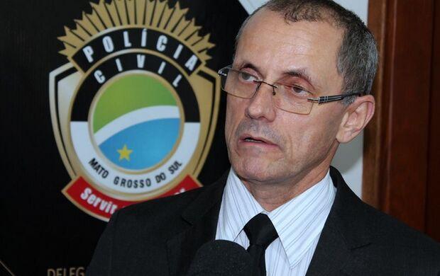 Delegado afirma que até quarta-feira entrega relatório sobre sequestro de bebê