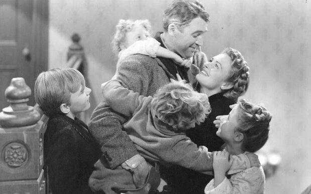 Dez filmes para assistir no Natal