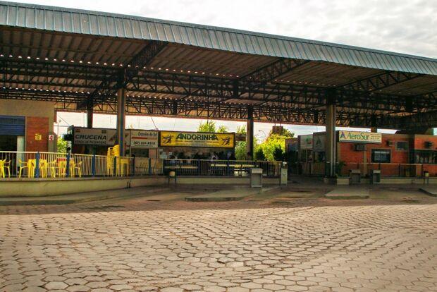 Corumbá ganha rodoviária reformada e garante mais conforto a visitantes