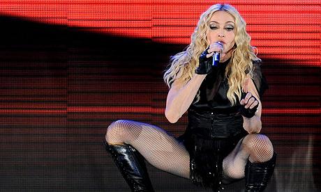 Madonna fará dueto com Macklemore & Ryan Lewis no Grammy, diz revista