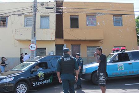 Homem é encontrado morto próximo à Orla Morena