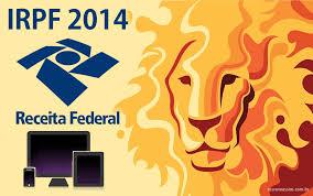 Receita libera programa de declaração do IR 2014, faça o download