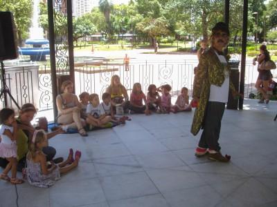 Curso de teatro infantil começa em março na Capital