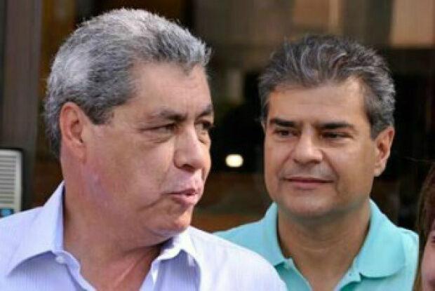 Se André Puccinelli não sair candidato, PMDB vai definhar