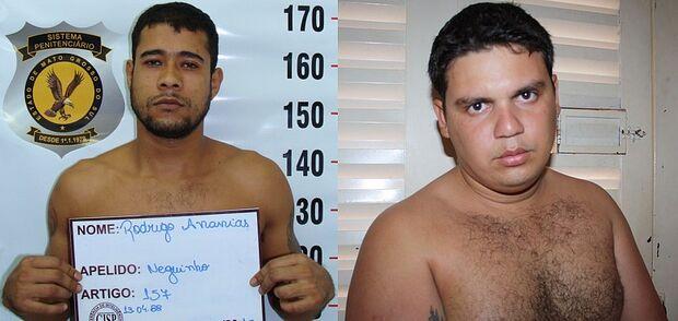 Dois homens são procurados e acusados de assassinato em Dourados