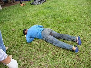 Assassino de homem que morreu em fazenda do Pantanal era seu funcionário