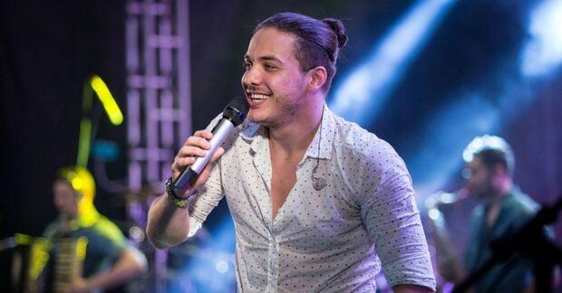 Wesley Safadão doa cachê de show em Caruaru após polêmica na Justiça
