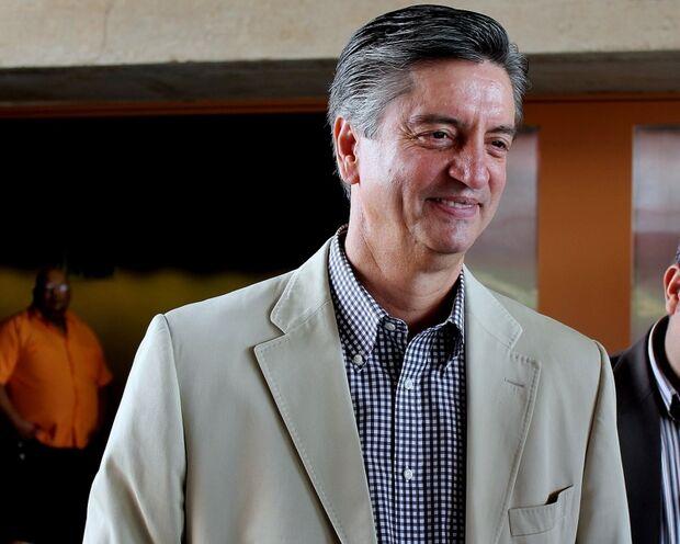 Dagoberto reprova cassação do prefeito de Campo Grande