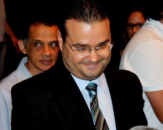 Plano nacional do PMDB poderá impulsionar candidatura de Nelson Trad