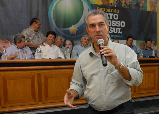Sugestões do PSDB à minirreforma garante transparência, diz Azambuja