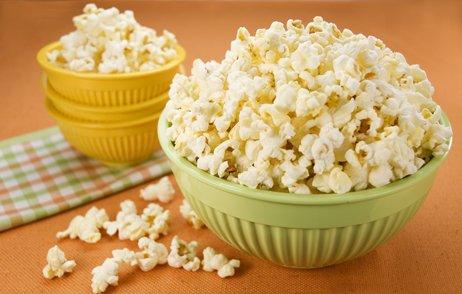 Anvisa proíbe distribuição e venda de milho de pipoca com substância tóxica