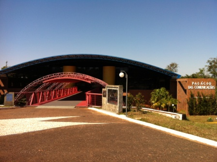TV Brasil Pantanal e FM 104,7 ficarão fora do ar neste domingo