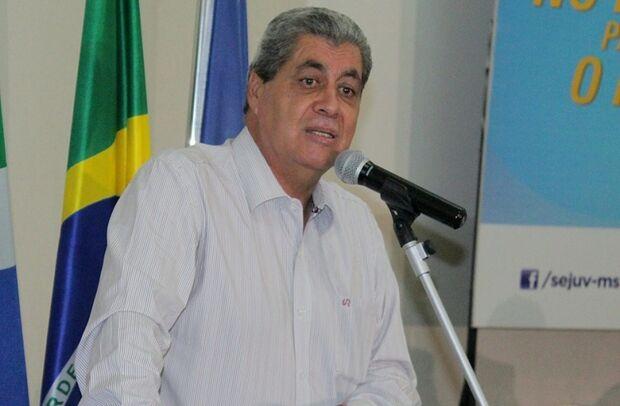Governador teme por Campo Grande e diz não torcer contra Bernal