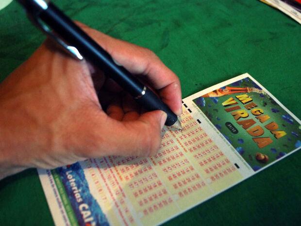 Mega da Virada movimenta lotéricas pelo Brasil