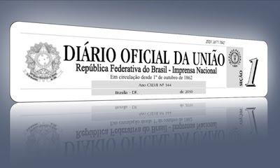 Orçamento Geral da União para 2014 será publicado hoje no Diário Oficial