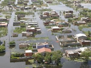 Espírito Santo tem 21 mortos vítimas das chuvas